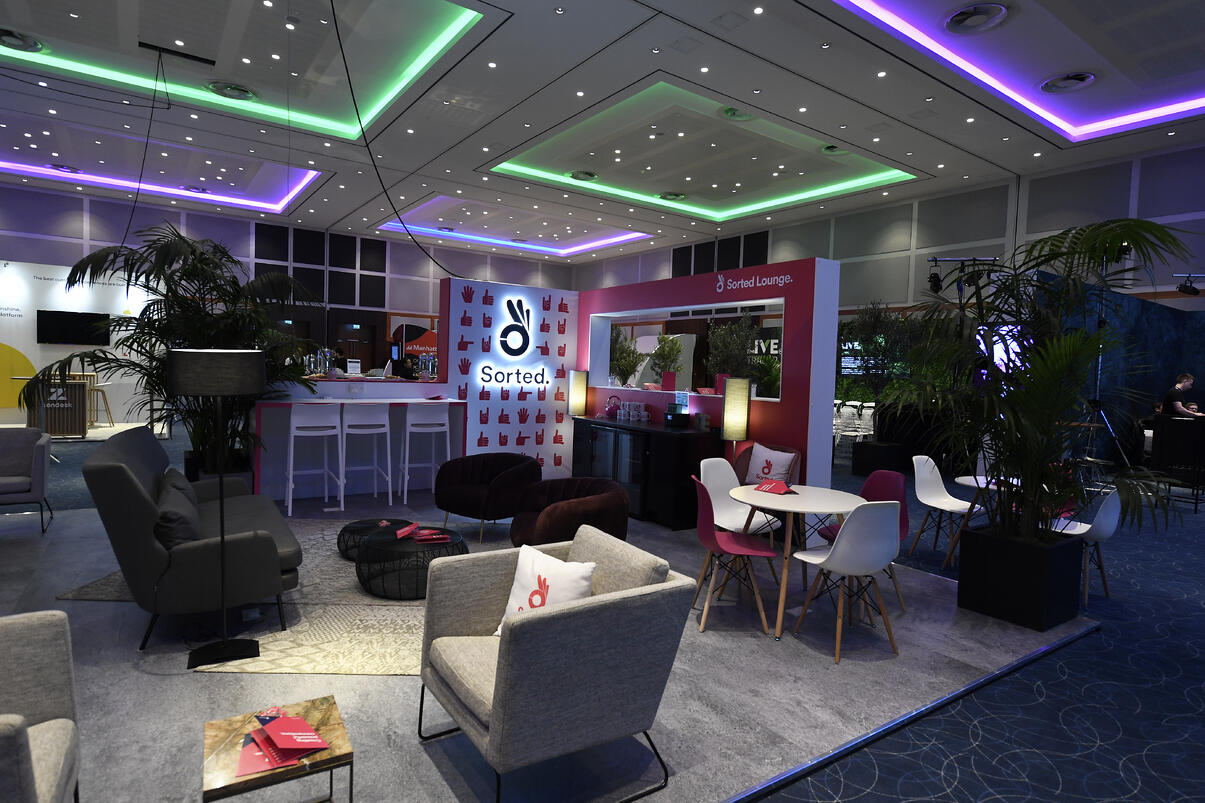 Sorted Lounge