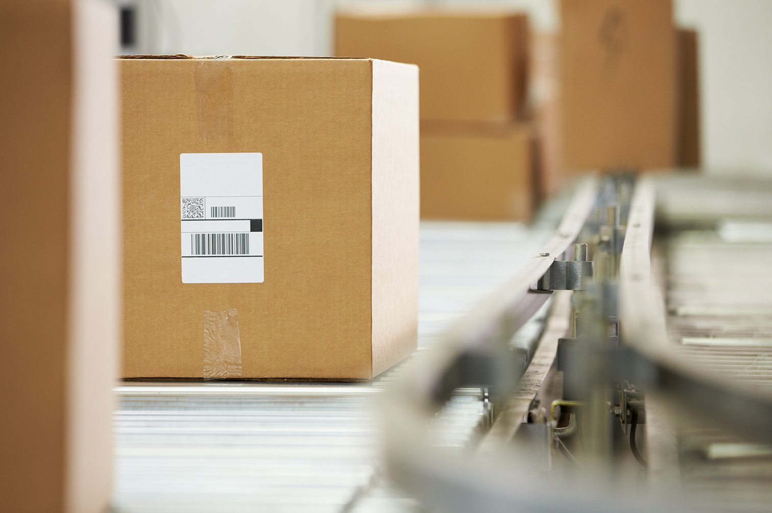 Why customer experience is a warehouse problem – and how to solve it.