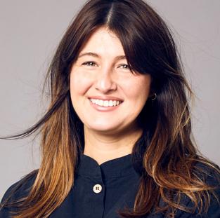 Julia Dietz