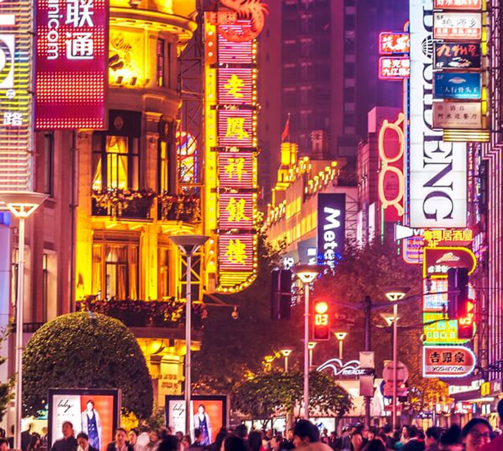 China's ecommerce superpowers and how they could save your digital strategy.