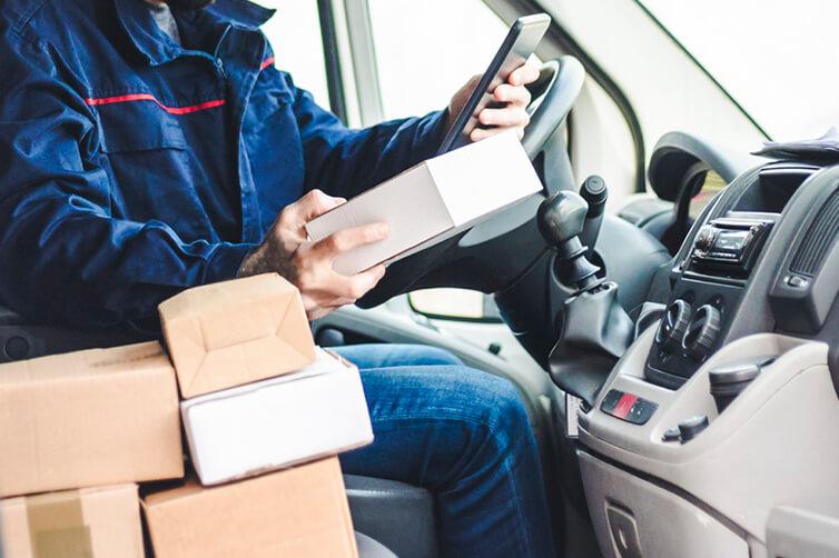 courier-parcels