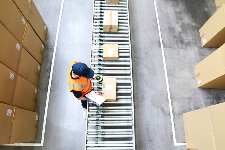 Carrier management system tips: five ways to transform delivery experience.